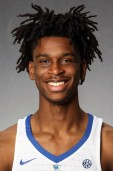 gilgeous